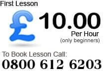 Driving Schools in Chiswick